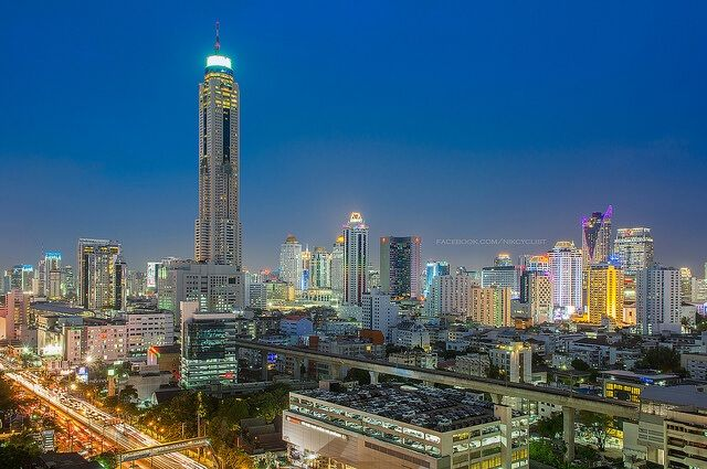 baiyoke-tower