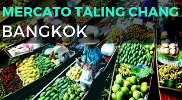 Acquisti A Bangkok Top 10 Centri Commerciali 2019