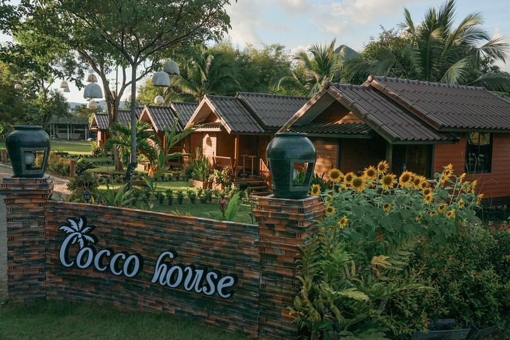 cocco-house