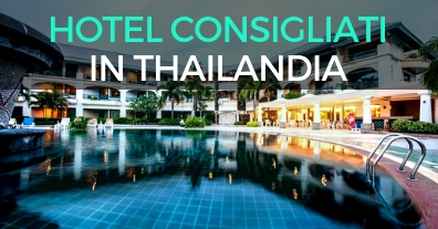 Parchi Nazionali in Thailandia 9