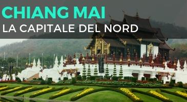 Sukhothai in Thailandia 1