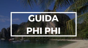 guida phi phi island